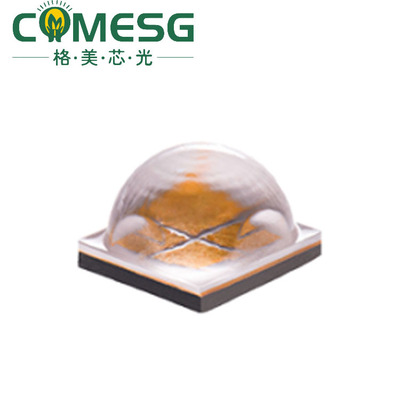 CREE XHP50 3000K暖白光科锐陶瓷灯珠 5050 19W 美国原装cree