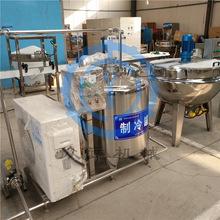 批發供應成套酸牛奶生產設備 葡萄酒儲罐 儲奶罐生產廠家
