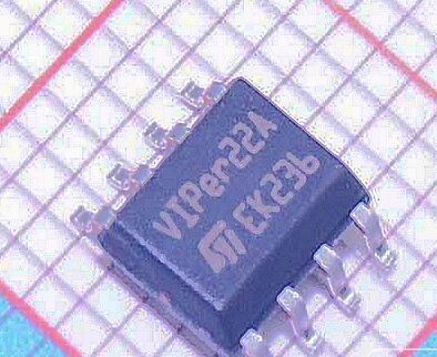 集成电路IC芯片 VIPER22AS SOP8 电磁炉开关电源芯片