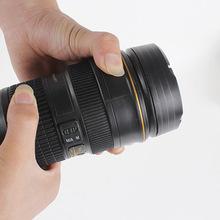仿真Nican伸缩镜头杯 单反相机水杯 食品级材质 便携随身个性水杯