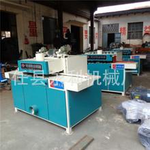 新型 方木 多片锯 大型 自动多片锯 木工机械 方木多片锯生产厂家
