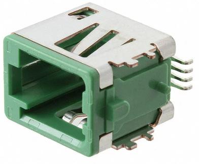 绿色汽车配件12博 12博官网 品牌 GT17HN-4DP-2H(B)(14)