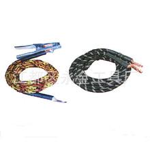 厂家直供 大电流试验电缆 订制AB端焊接銅线鼻高压测试电缆