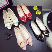 Giày nữ thời trang, nhiều màu sắc trẻ trung, phong cách Hàn