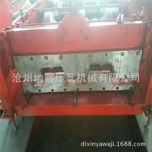 数控楼承板成型设备地鑫688楼承板机器
