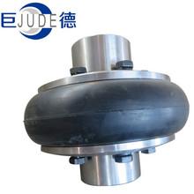 专业生产UL型 LB型轮胎联轴器 销售批发F型耐磨轮胎式联轴器
