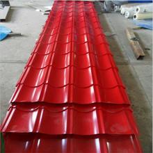 生产厂家 批次生产销售 彩钢琉璃瓦800/85/765