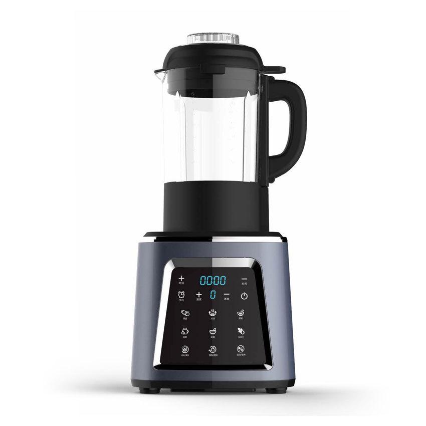 【破壁机】定制新款SWE-K818家用加热破壁机 智能破壁料理机批发