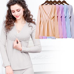 <font color=red> беременная женщина </font> грудное вскармливание осенняя одежда один поддержка куртка близко эластичность послеродовой подача молоко одежда тонкая модель внутри тепло одежда помещение одежды