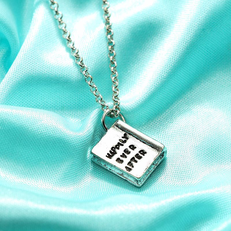 Fashion Alloy plating necklace Geometric (Main color)NHGY1536-Main color