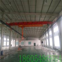 廠家供應5噸10噸16噸單梁行車跨度18米24米單梁行車