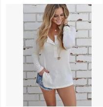 速賣通 歐美冬季新款休閑毛衣針織衫上衣打底衫女裝