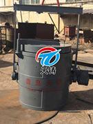 天铸直销0.5T-60T 各种型号铁水包 钢水包