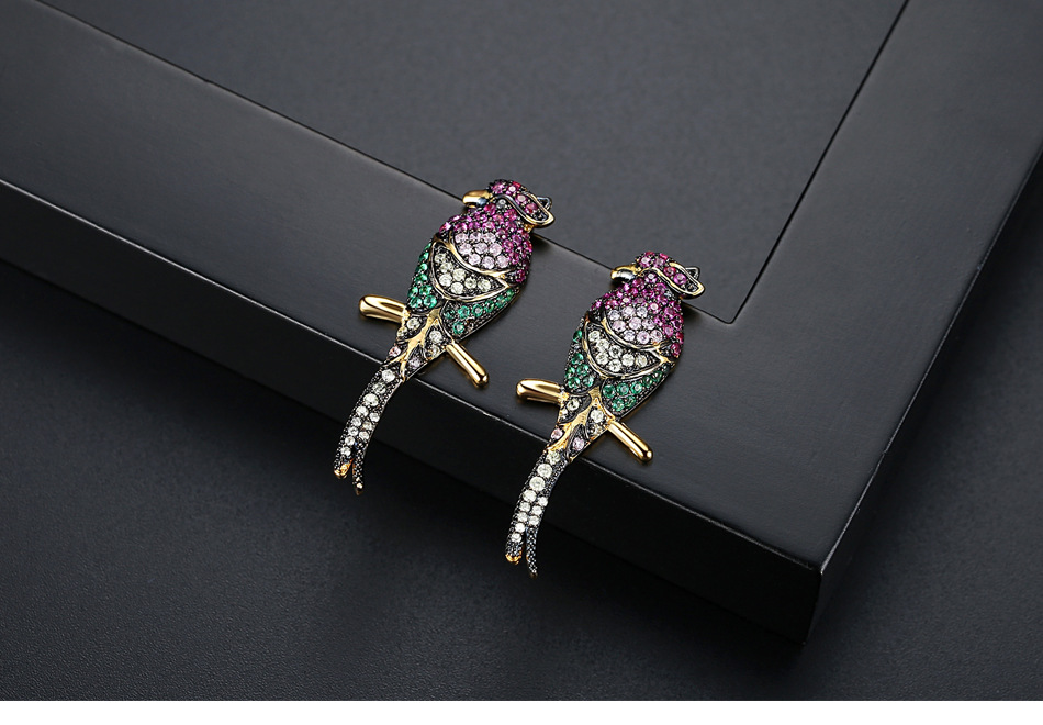 Alloy Korea  earring  color NHTM0550color