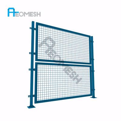 艾网 厂家推荐 专业生产 厂家直供 框架护栏网