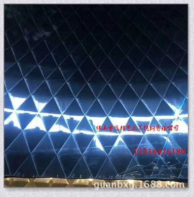无锡304不锈钢彩色装饰板 宝钢不锈钢压花纹装饰板