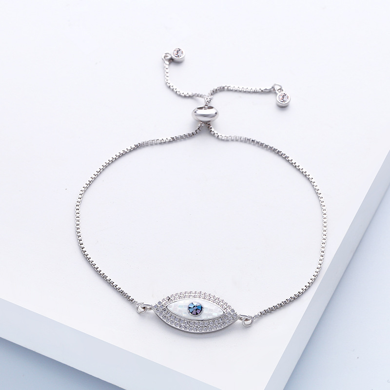 Alloy Fashion Geometric bracelet  Alloy  Fashion Jewelry NHAS0270Alloy