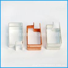 EI30 变压器成型铜箔 磁芯骨架卡簧 东莞精密五金制品 冲压件加工