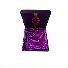 厂家批发 方形纸质送礼盒 精品首饰包装礼品盒 礼品盒小号包装盒