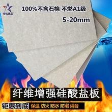 埃特板 纖維增強硅酸鹽防火板 硅酸鹽平板 防水防潮隔墻吊頂 旭鮮
