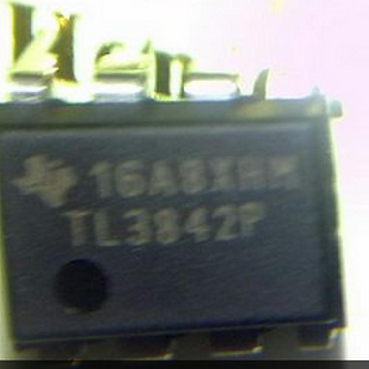 TI全新原装正品集成IC TL3842P 低功耗电流放大器芯片