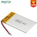 供应80°高温聚合物锂电池303450-500mAh行车记录仪专用锂电池