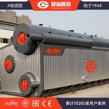 四川天然气锅炉价格 燃气蒸汽锅炉和热水锅炉参数表