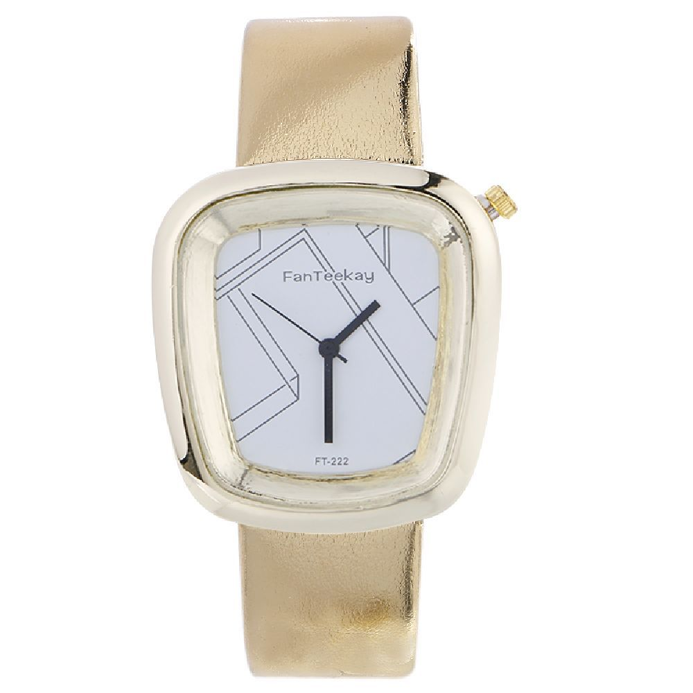 fashion Ladies watch (31 - silver silver shell)NHMM1944-31 - silver silver shell