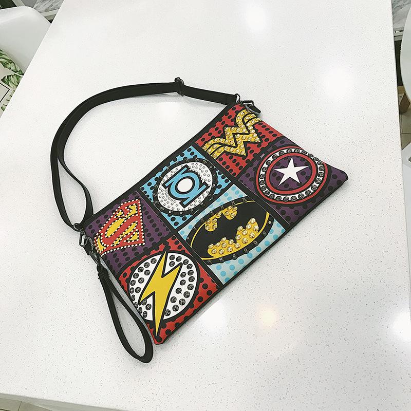 PU Fashion  wallet  (black) NHHX0026-black