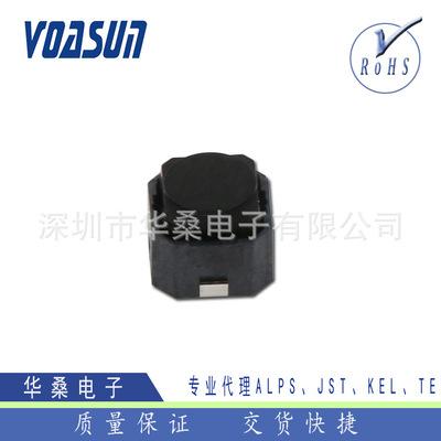 供应日本ALPS低触电阻型(表面贴装)开关/TACT Switch/SKPM系列