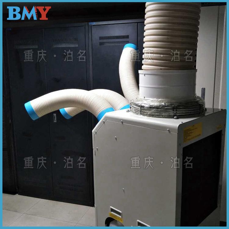 一体式机房空调sac65 服务器精密空调无需安装 立柜式工业空调