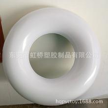 東莞虹橋生產訂制充氣游泳圈 /充氣廣告游泳圈 /充氣單戲水圈