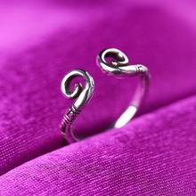 地摊货源热卖情侣戒指 复古戒指紧箍咒戒指 对戒 ?#20449;?#23567;商品批发