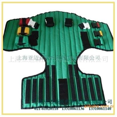供应EA-B2 躯干夹板半身骨折固定多绑带夹板亚迈森医疗科技供应