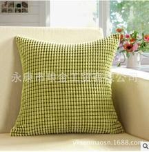 沙發靠墊抱枕被 多功能辦公室抱枕被兩用空調抱枕被子批發