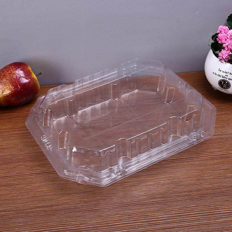 厂家直销甲鱼包装盒 透明pvc包装盒 塑料包装 吸塑包装盒现货批发