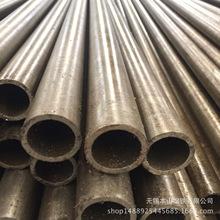 美标无缝管ASTM-A106B美标钢管价格 美标API 5L Gr.B 管线管