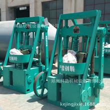 小型蜂窝煤全自动上料机 节能环保煤球成型机 煤球机设备价格