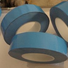 鋁基板散熱導熱雙面膠帶超薄高導強粘性 導熱雙面膠加工定制