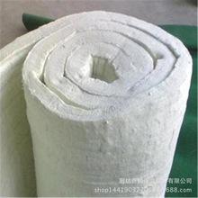 批发硅酸铝纤维毡售后好 耐火保温隔热纤维毯诚信经销