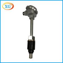 耐震內配鎧裝鉑熱電阻 配套鐵底座 WZP-230 PT100裝配式鉑電阻