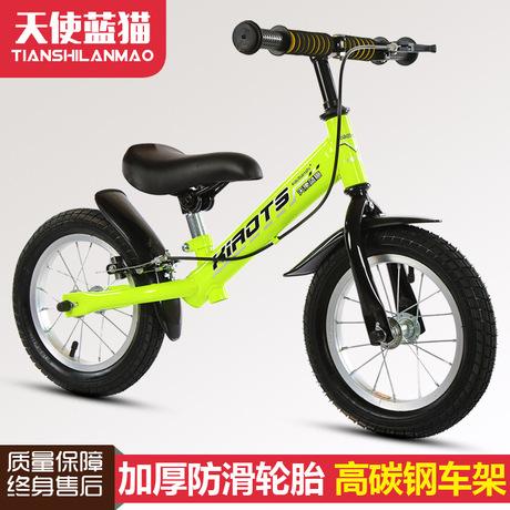 Một thế hệ của trẻ em cân bằng xe đạp xe tay ga bé đi bộ xe đua Xe đạp