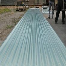【质优价廉】大量供应透明色FRP采光瓦 抗腐蚀耐老化采光板 批发