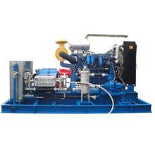 广源高压管道试压泵燃气管道试压泵试压设备罐釜容器试压设备