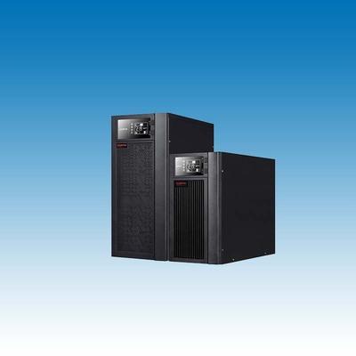 山特UPS, 山特C10K ups不间断电源,在线式稳压10KVA/9KW UPS
