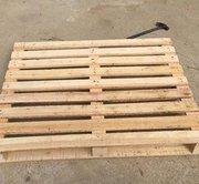 厂家直销 四面叉木墩卡板 优质木卡板 木托盘实木卡板可加工定