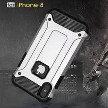 外贸新款苹果iPhoneX手机壳全包边二合一防摔保护套厂家现货批发