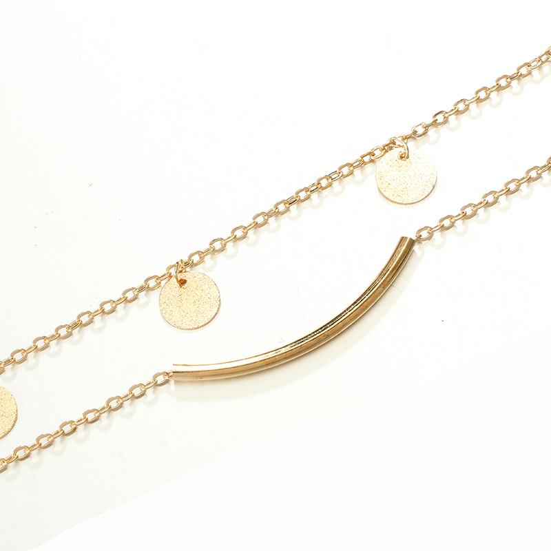 Simple Alloy platingGeometric (Main color)NHIM1026
