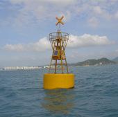 聚脲导航浮标