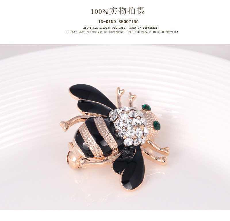 Cartoon alloy plating brooch (AG083-A)NHDR1818-AG083-A